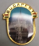 Budapest Picture pin